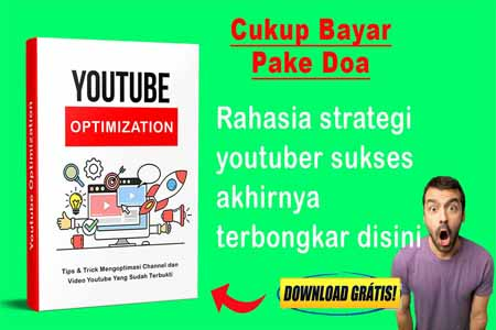 E-BOOK GRATIS Youtube Optimization